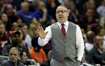 Why Buzz Williams Remains A Favorite At Texas A M Expressnews Com