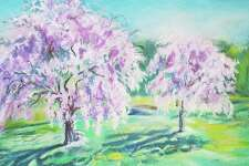 The Zahn Gallery at Middlesex Health Shoreline Center's new art show opens in Westbrook March 21.