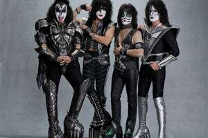 "KISS brings its ""End of the Road"" world tour to Mohegan Sun Arena March 23."