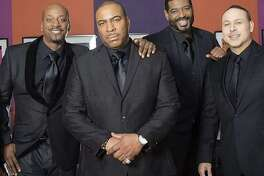 Rob Stapleton, left, Capone, Talent and Mark Viera will perform in New Haven March 23.