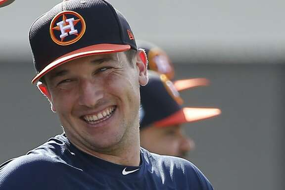 In 2018, his third major league season, Alex Bregman became the first third baseman in history to reach 50 doubles (51) and 30 homers (31) in the same season