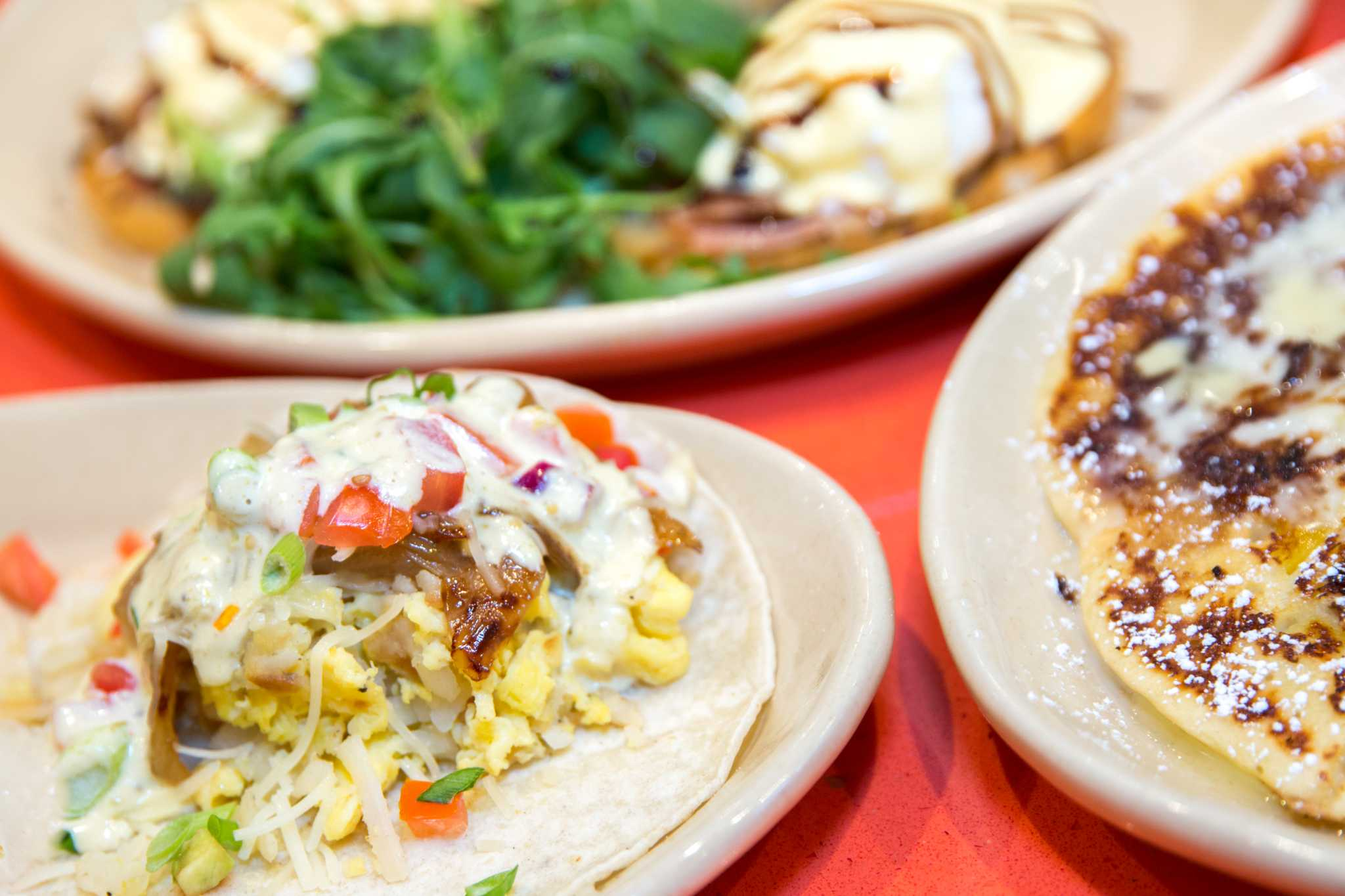 Snooze wakes up The Woodlands with new restaurant opening today