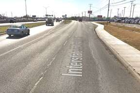 A pedestrian was fatally struck by a 19-year-old man, according to New Braunfels police.
