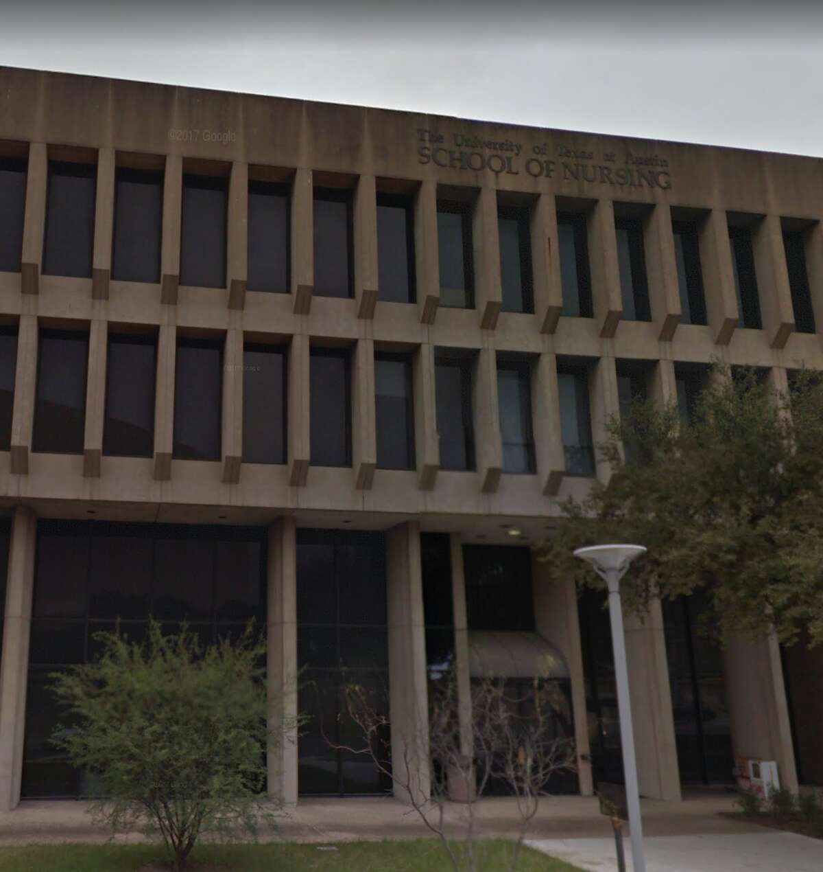 University of Texas - Austin Location: Austin, TX Programs: Bachelor's of Science in Nursing,Master's of Science in Nursing Degree Score: 94.08 Rank in Texas: 19