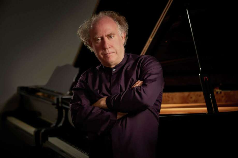 Conductor Jeffrey Kahane Photo: Houston Symphony Orchestra