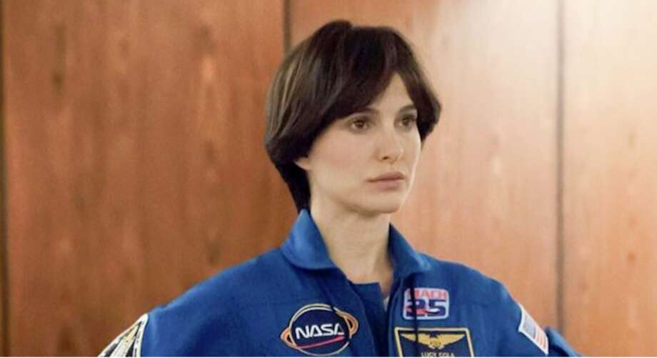 "Natalie Portman's upcoming movie, ""Lucy in the Sky"", is loosely based on disgraced NASA astronaut Lisa Nowak. Photo: Courtesy"