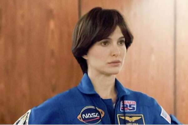 "Natalie Portman's upcoming movie, ""Lucy in the Sky"", is loosely based on disgraced NASA astronaut Lisa Nowak."