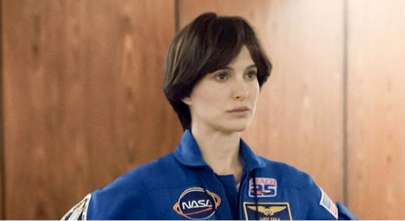 Natalie Portman's upcoming movie loosely based on disgraced Houston astronaut Lisa Nowak