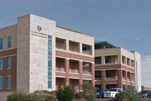 Texas A&M University - Health Science Center Address: 8447 Riverside Parkway, Bryan, TX 77807