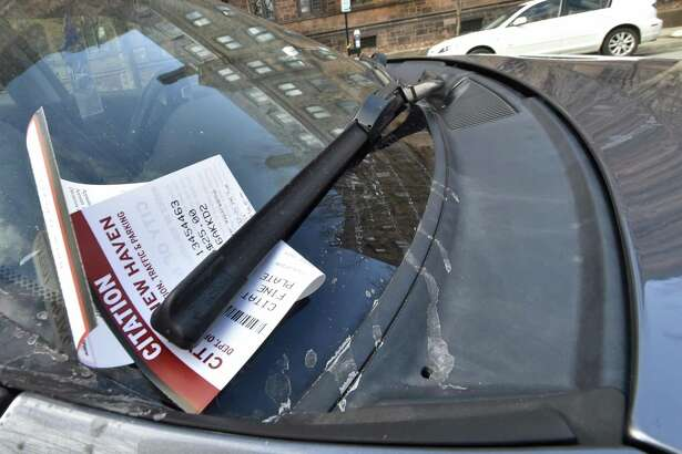 >> New Haven parking violations are split into five different categories based on severity, with fines ranging from $20-$150. Click through slideshow for details on each category/fine.