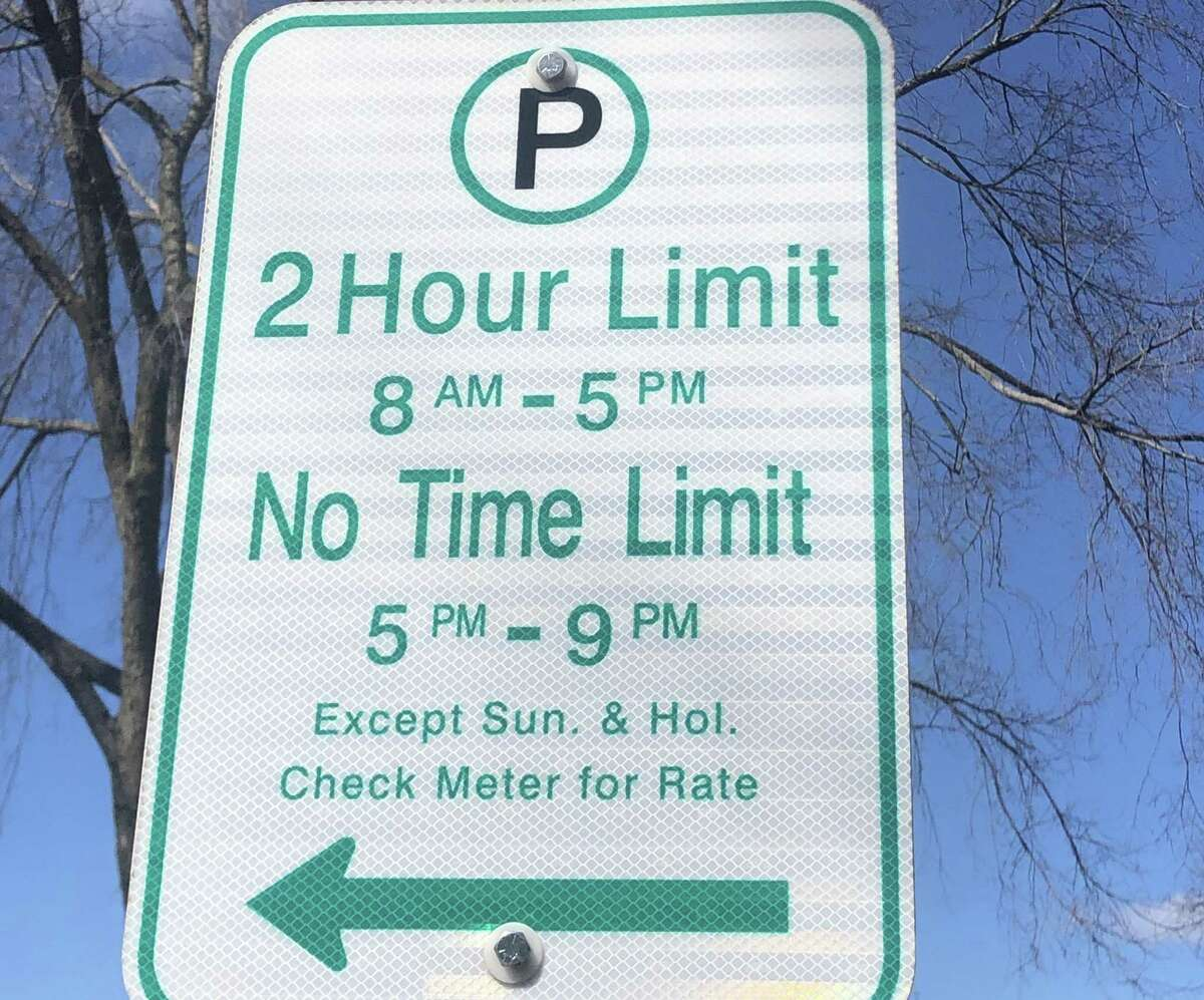 GROUP I: Parking beyond the posted time will get you a $20 fine. Other penalties in this category include an expired meter; meter repeater; occupying 2 spaces; parking away from curb; 72-hour parking; and commercial vehicle in residential area.