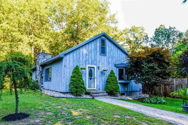 $334,900. 101 King Rd., Wilton, NY 12866. View listing.