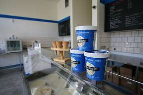 Humphry Slocombe opens in Berkeley