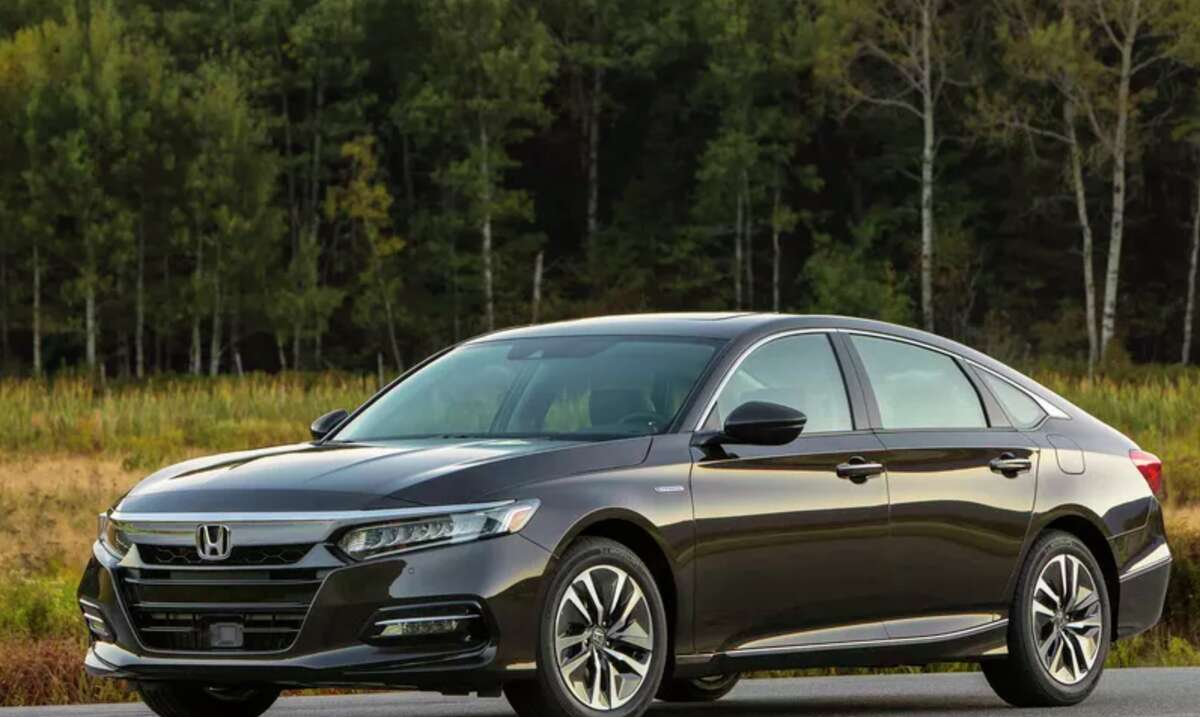 Honda Accord Stopped at State Highway 288, milepost 500 (Brazoria County) Alleged speed: 104 Posted speed: 65