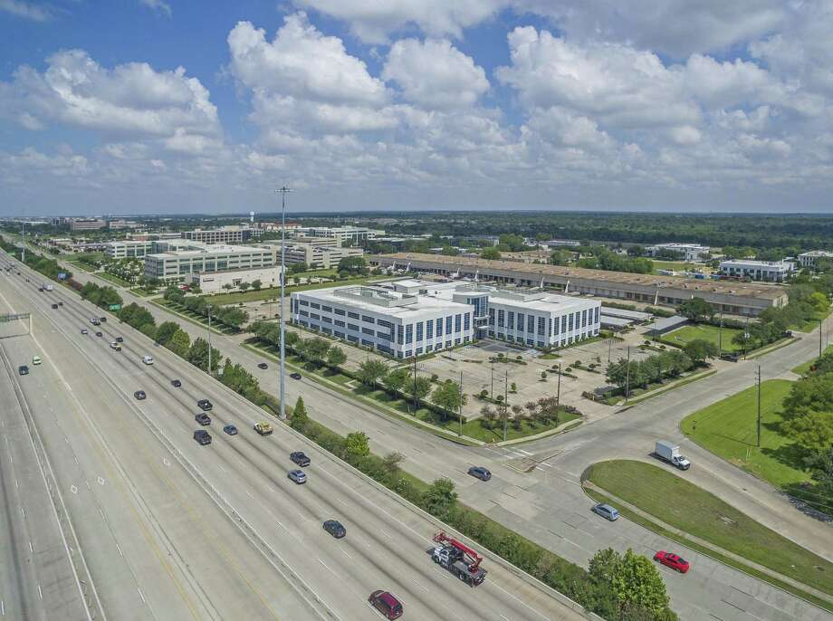 CAM Integrated Solutions has signed a new lease for 59,220 square feet at 17000 Katy Freeway in the Energy Corridor. Photo: Transwestern Commercial Services