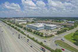 CAM Integrated Solutions has signed a new lease for 59,220 square feet at17000KatyFreewayin the Energy Corridor.