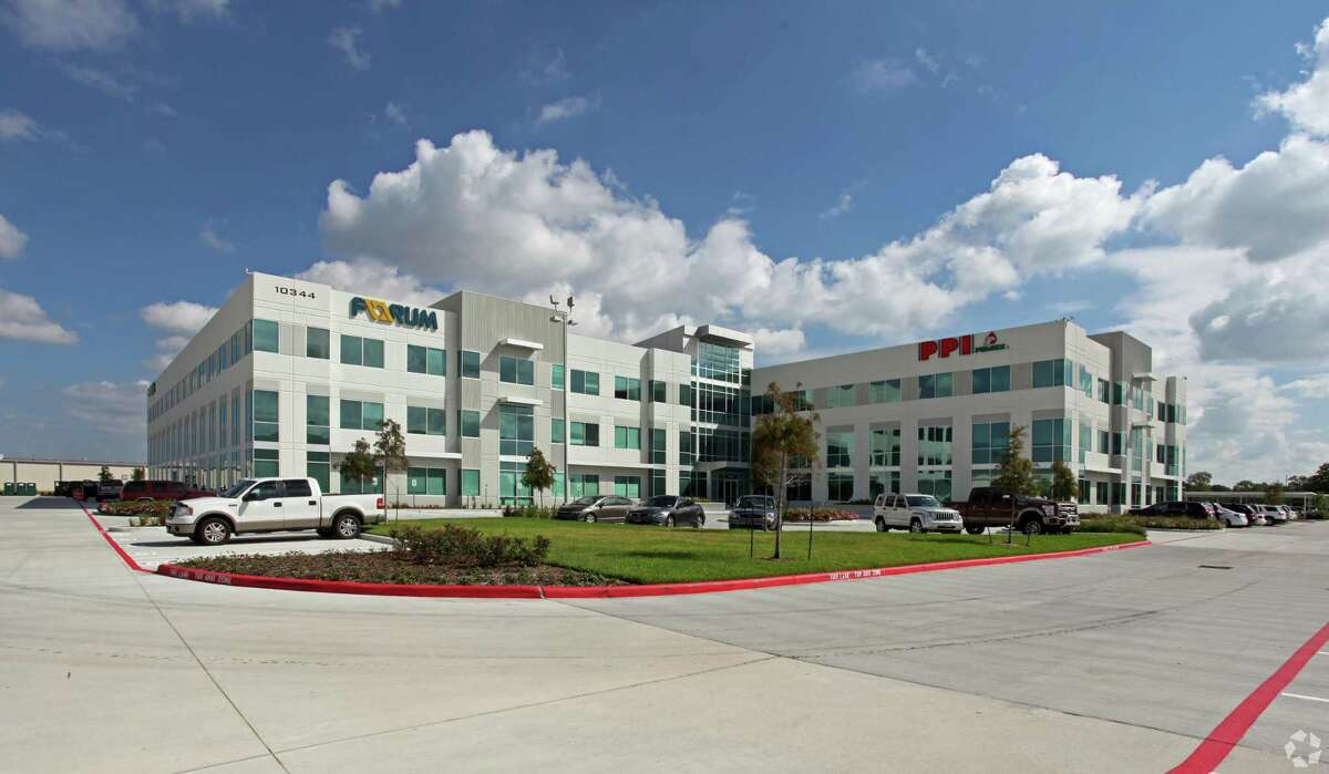 TFH Reliability Groupleased 14,861 square feet at 10344 Sam Houston Park Drive. Transwestern Real Estate Services represented the landlord, Buchanan Street Properties.