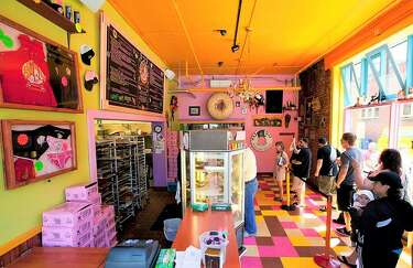 Lower Westheimer booms with new restaurants including second Voodoo