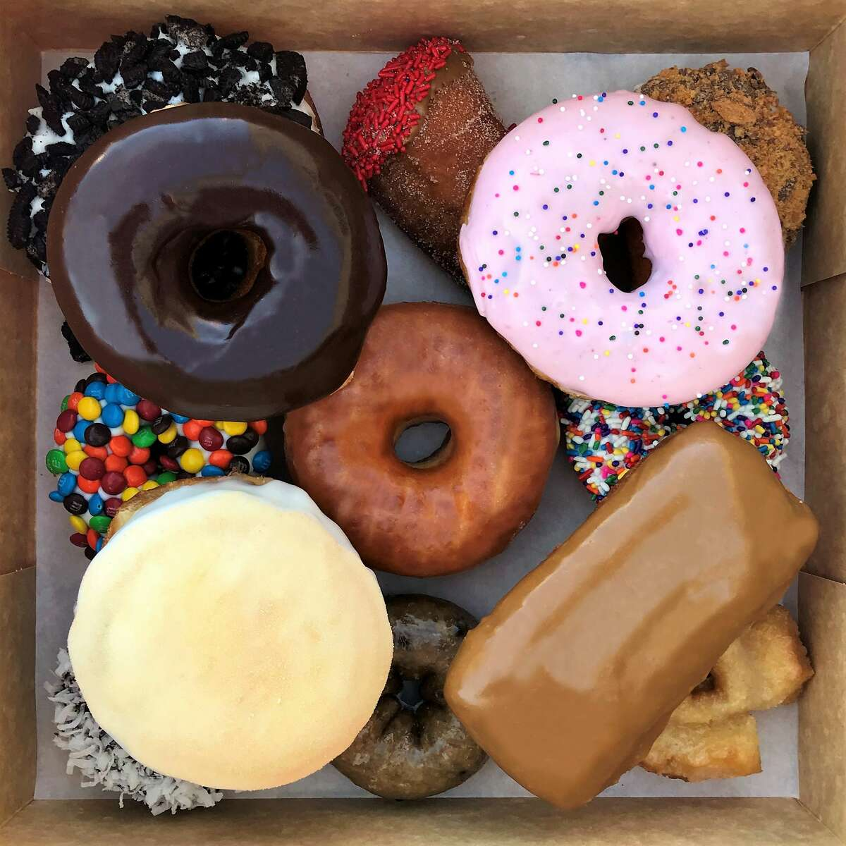 Millions of dollars are being poured into new projects in the lower Westheimer area, including several new restaurants. Popular Portland-based chain Voodoo Doughnut is set to open a second Houston location at 1719 Westheimer. >>> See where to eat and drink now in lower Westheimer ...