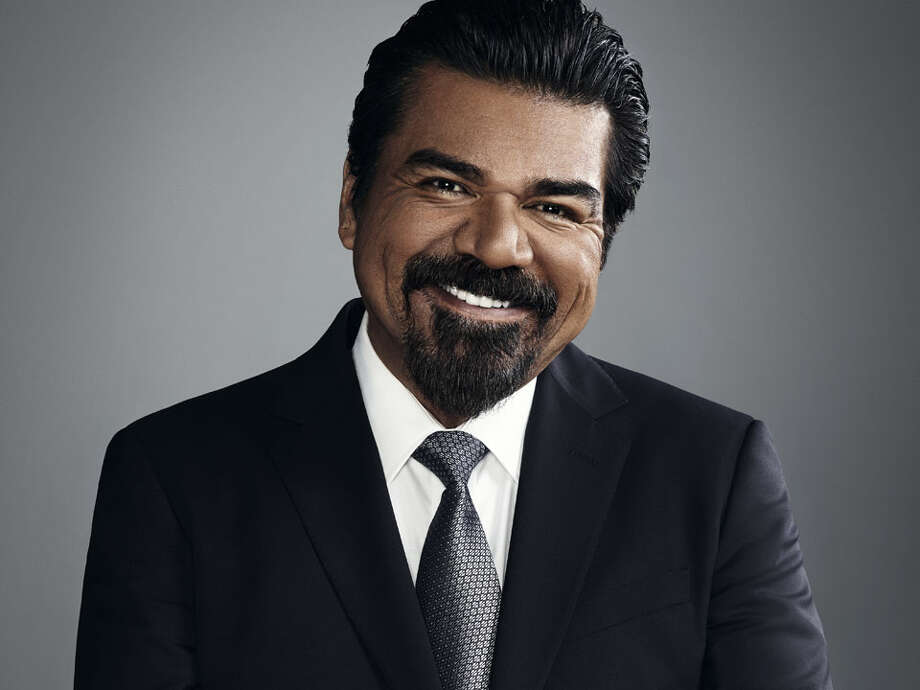 Award-winning comedian and actor George Lopez will perform stand-up on Saturday, Aug. 24, at Rivers Casino and Resort in Schenectady, N.Y. Photo: Www.soaringeaglecasino.com