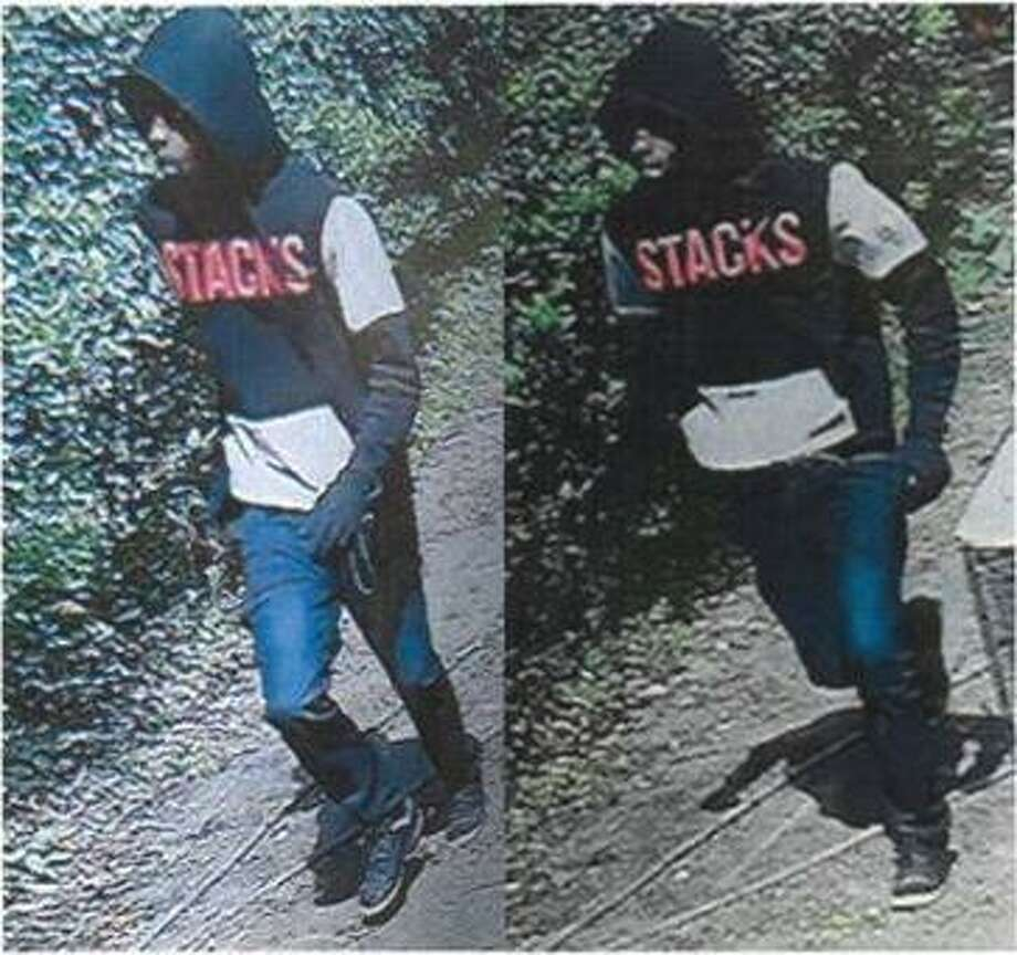 Police are saying the man in these photos was breaking into homes in Conroe. Photo: Courtesy Of The Conroe Police Department