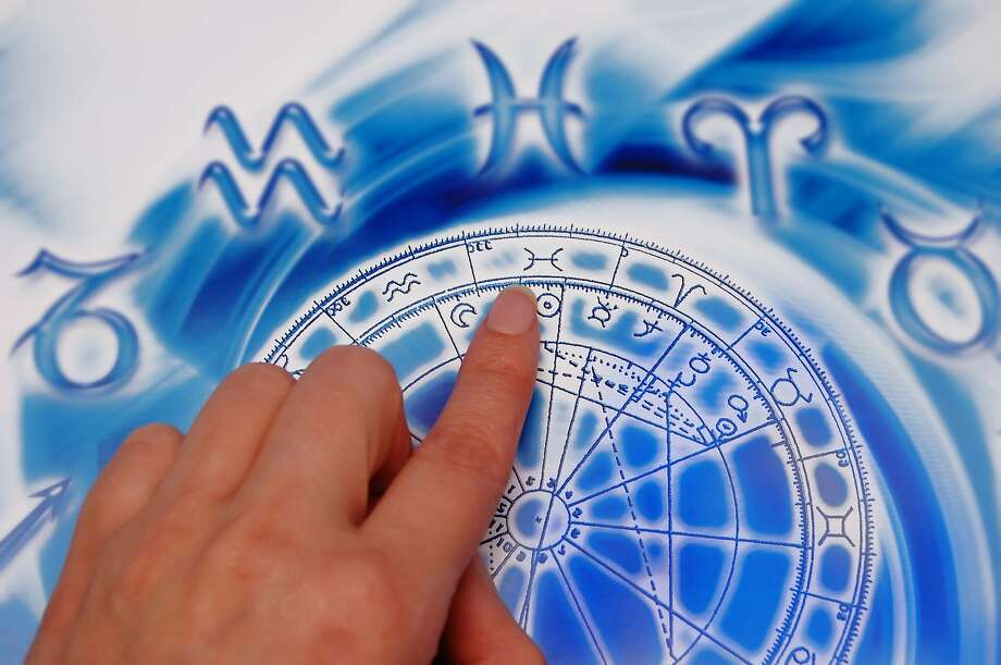 The sanctuary iPhone app will allow users to chat with astrologers -- for a price. (Dreamstime/TNS) Photo: Dreamstime, TNS