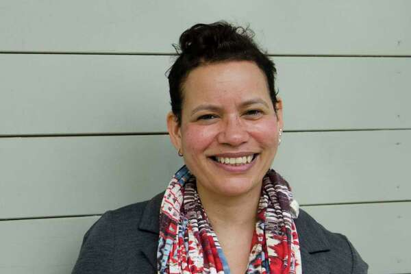 Jessica Green has been named the artistic director of the Houston Cinema Arts Festival