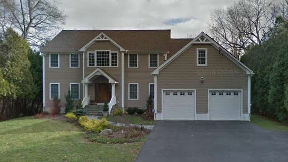 561 Winnepoge Drive in Fairfield sold for $1,200,000. Photo: Google Street View
