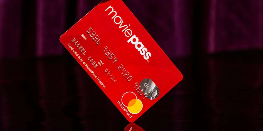 MoviePass will offer two price points for the unlimited plan: $119.40 up front for a year subscription or $14.95 month to month (which will go up to $19.95). Photo: Hollis Johnson/Business Insider