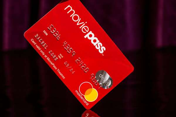 MoviePass will offer two price points for the unlimited plan: $119.40 up front for a year subscription or $14.95 month to month (which will go up to $19.95).