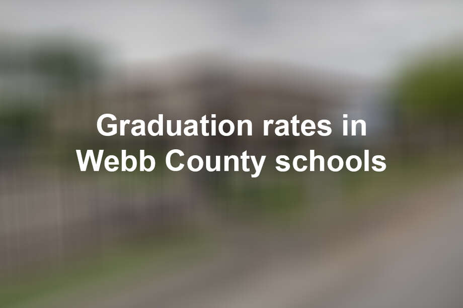 Click through the slideshow to see the best and worst graduation rates at Webb County high schools in 2017-18 school year, based on data from the Texas Education Association. Photo: Google Maps