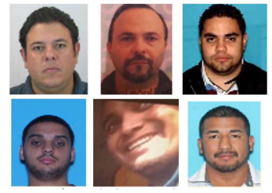 >> See the mugshots, nicknames and hometowns of fugitives officials are still looking for after Operation Wrecking Ball. Photo: Operation Wrecking Ball