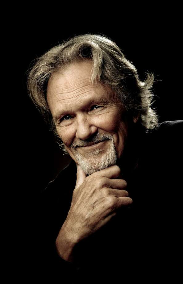 Kris Kristofferson will perform at Stamford's Palace Theatre on April 10. Photo: Ash Newell / Contributed Photo / COPYRIGHT 2010 ASH NEWELL PHOTOGRAPHY - ALL RIGHTS RESERVED
