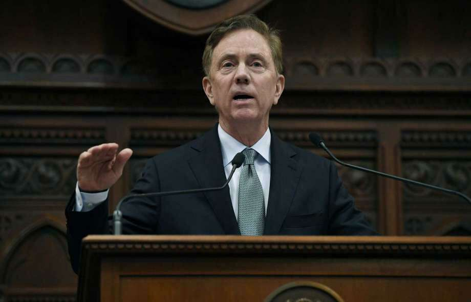 Gov. Ned Lamont. Photo: Jessica Hill / Associated Press /