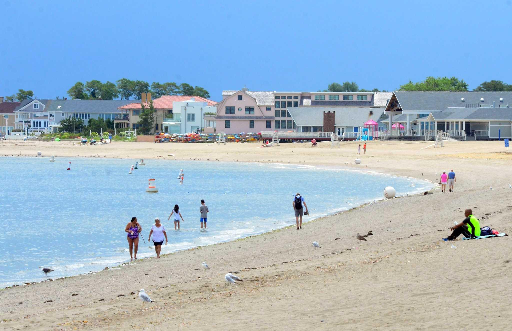 Beach Season May Include Higher Fees