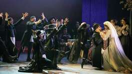 """The classic musical """"Fiddler on the Roof"""" is returning to the Majestic Theatre."""
