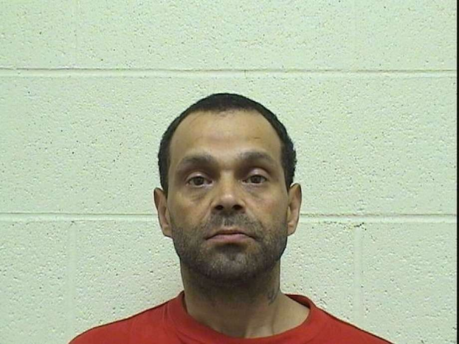 Jose Martinez, 47, received a 10-year prison sentence Tuesday for first- and second-degree sexual assault charges. Photo: Contributed / Torrington Police Department /