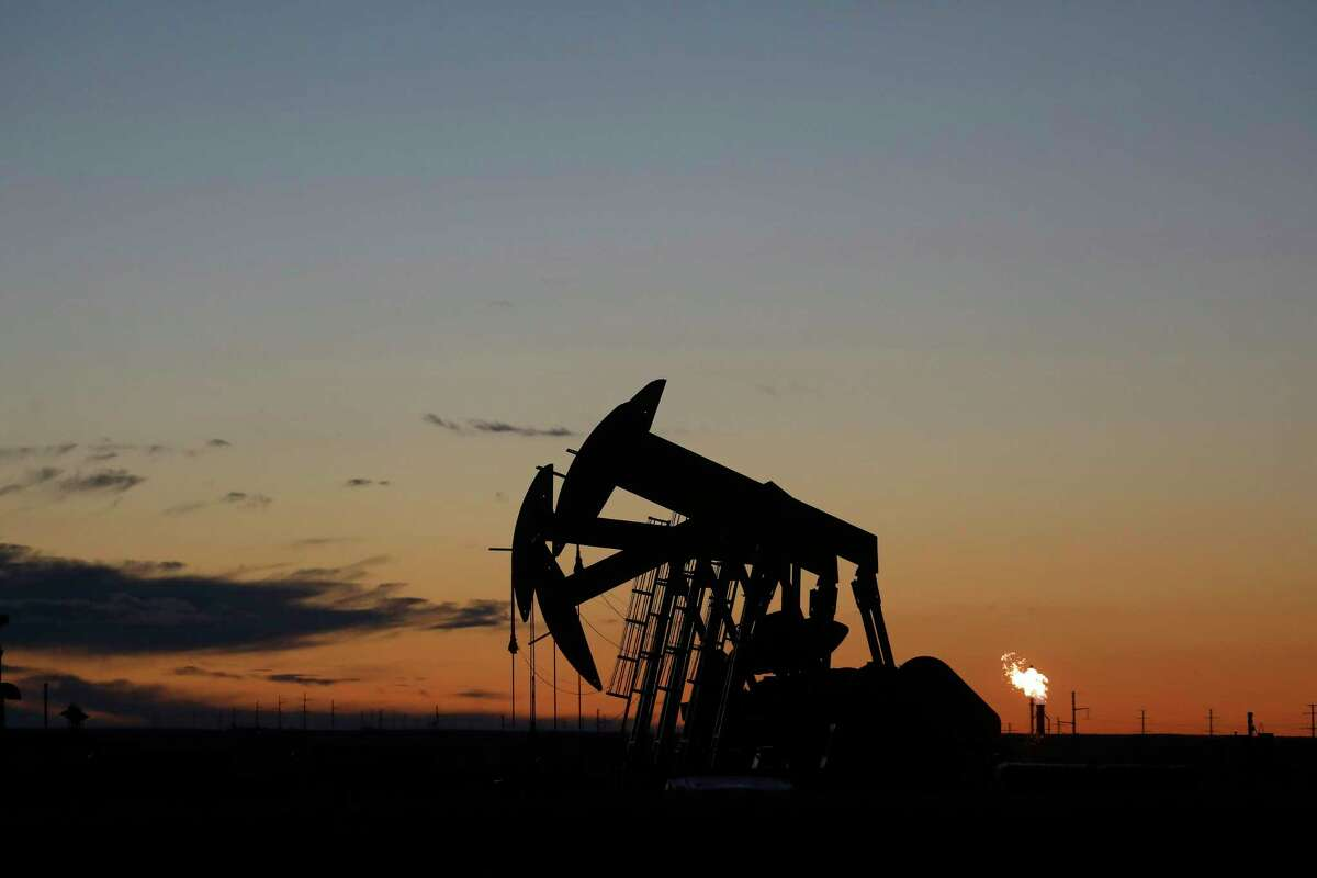 The United States is on the verge of producing more oil than any country ever has.