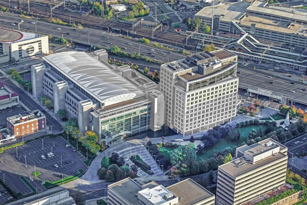 WWE is planning to open in 2021 a 415,000-square-foot headquarters at 677 Washington Blvd., in downtown Stamford, Conn.