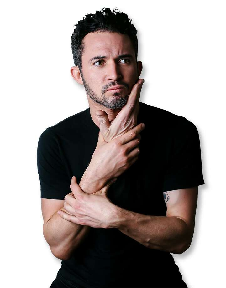 "Justin Willman brings his ""Magic In Real Life Tour"" to The Ridgefield Playhouse on April 5. Photo: United Talent Agency / Contributed Photo"