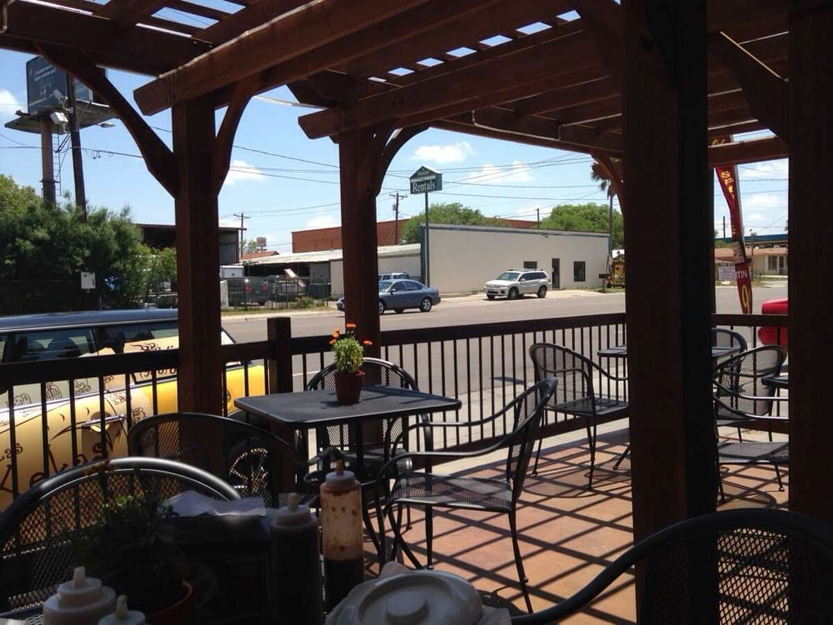 Las KekasCome for the Mexican food, stay for the laid-back vibe at this Laredo mainstay. Located at 3914 McPherson.