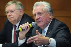 Norwalk Mayor Harry Rilling said the 2019-2020 $367 million budget featured many of the city's priorities especially its investment in the schools.