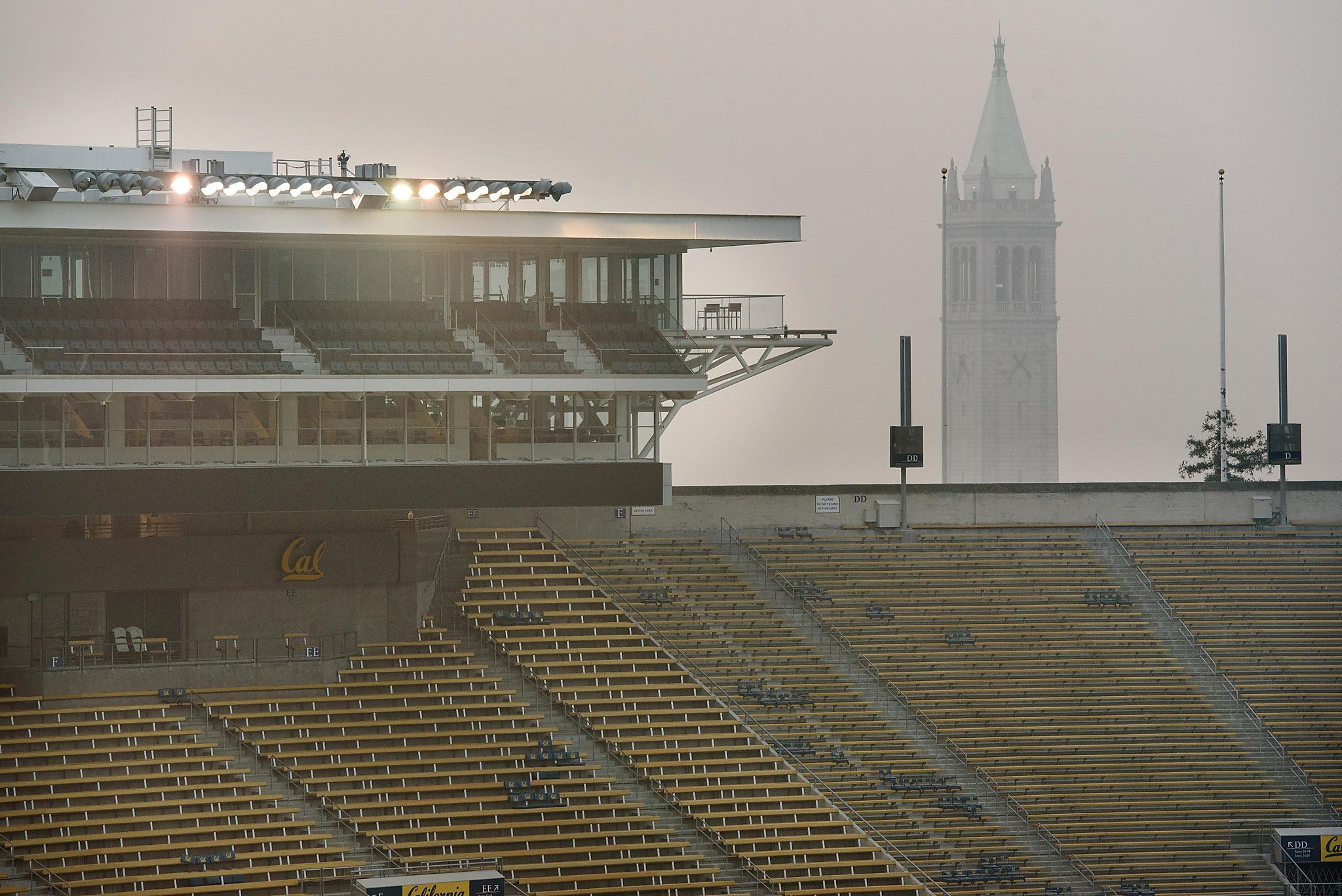 Woman accuses Cal football players, coaches of sexual