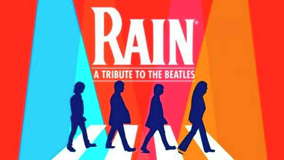 March 21: 'RAIN--Abbey Road' takes the stage at Midland Center for the Arts. (photo provided)