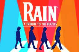 March 21:'RAIN--Abbey Road' takes the stage at Midland Center for the Arts. (photo provided)