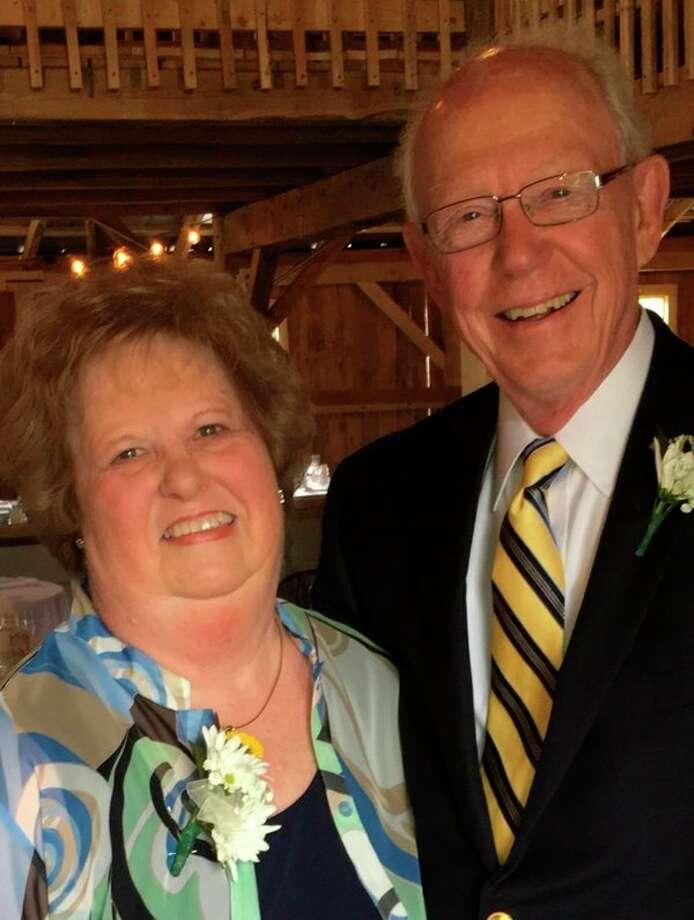 Carole and Ken Yerrick