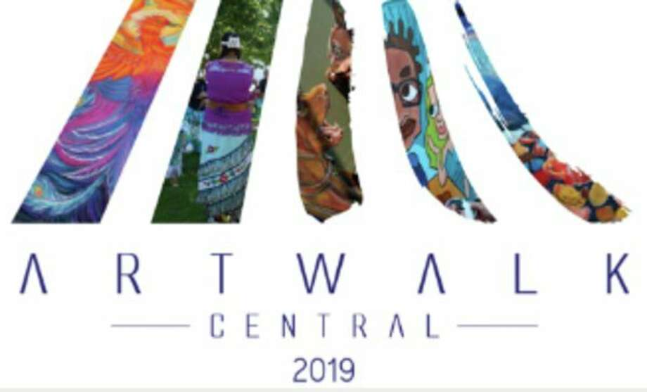 Art Reach of Mid Michigan will again host Art Walk Central, an art competition featuring artists from across the state. This is a month long event and the competition is open to all artists over age 13. (photo provided)