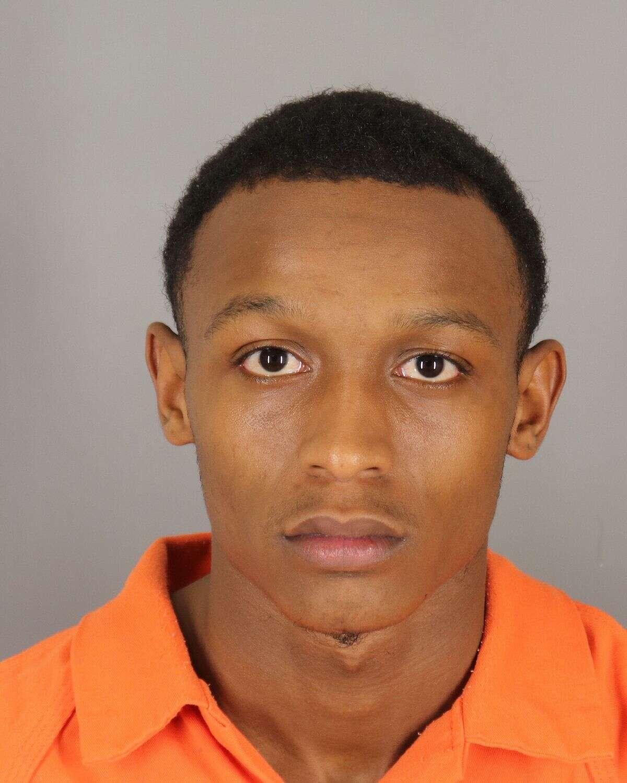 Michael CorbinBeaumont Charge: MurderFirst-degree felony