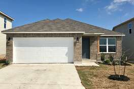 Builder: Rausch Coleman Community: Westlakes Address: 9019 Gibbons Trace 78245 Price: From the 170's