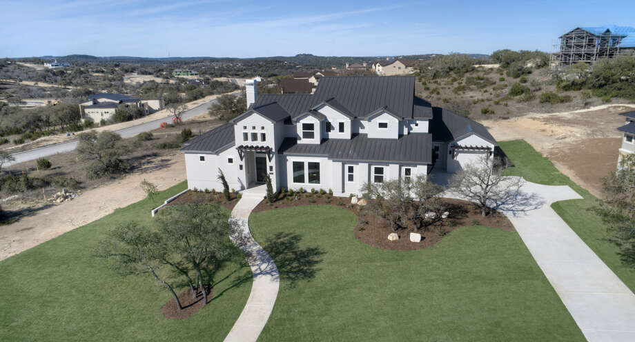 Builder: McNair Custom Homes